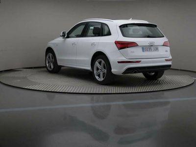 usado Audi Q5 2.0 Tdi Clean 190cv Quatt S Tron S Line
