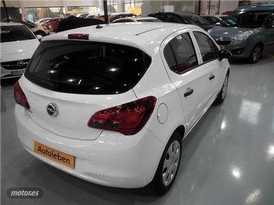 usado Opel Corsa 1.4 Expression 55kw (75cv) - Vehículo Km0, 2017, 6 …, Sant Boi de Llobregat