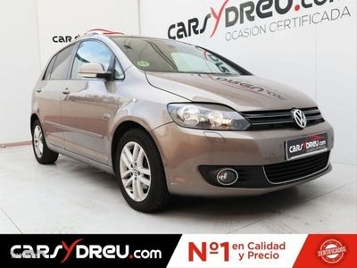 usado VW Golf Plus 1.6TDI Sport DSG