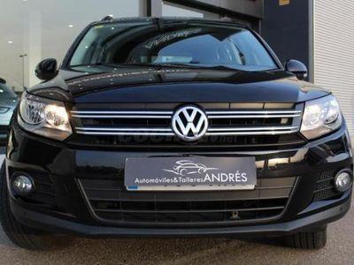 usado VW Tiguan 2.0 Tdi 140cv 4x2 Advance Bmotion Tech 5p. -11