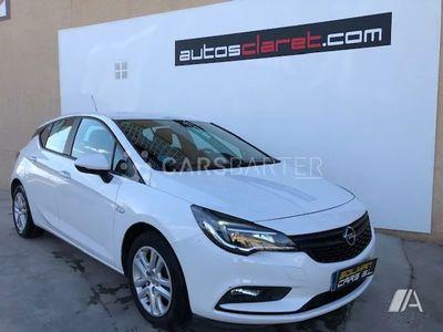 usado Opel Astra 1.6CDTi S/S Selective Pro 110