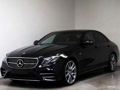 usado Mercedes E53 AMG AMG 4Matic+ 9G-Tronic