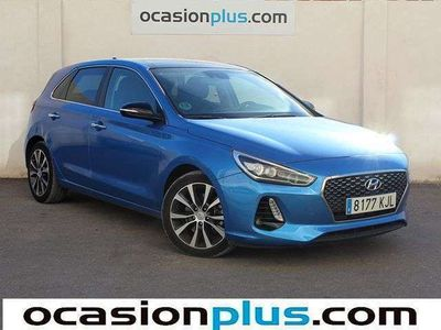 usado Hyundai i30 CW 1.4 TGDI Style Blue DT