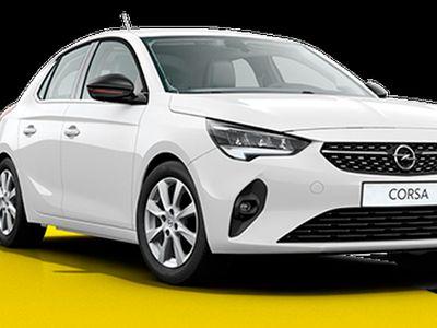 usado Opel Corsa 1.3 Cdti Start/stop Expression 75cv