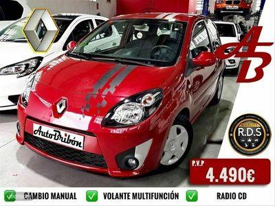 usado Renault Twingo Authentique 2010 1.2 75 eco2