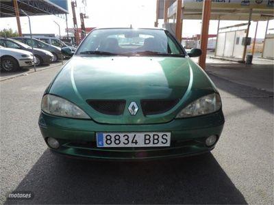 usado Renault Mégane Coupé COUPE DYNAMIQUE 1.6 16V