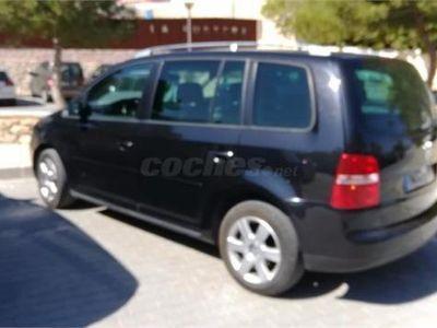 usado VW Touran 2.0 Tdi Highline 5p. -04
