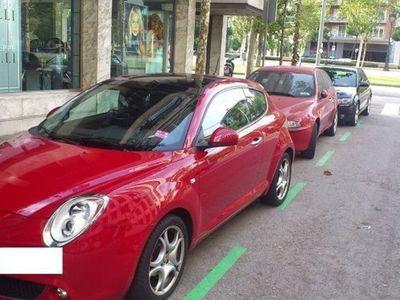 usado Alfa Romeo MiTo 1.4 Multi-Air S&S Distinctive 105
