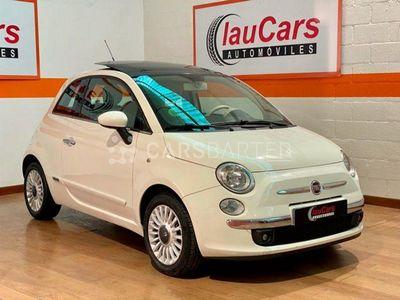 usado Fiat 500 3p