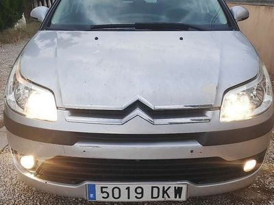 usado Citroën C4 1.4i 16v SX