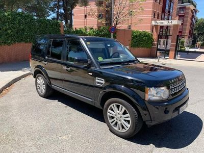 used Land Rover Discovery 3.0SDV6 HSE Aut.
