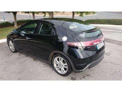 brugt Honda Civic 2.2i-CTDI Sport