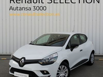 usado Renault Clio TCe Energy Business 55kW