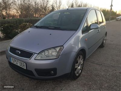brugt Ford C-MAX 1.6 Trend