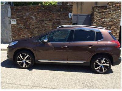 usado Peugeot 2008 1.6 e-HDI Allure 115