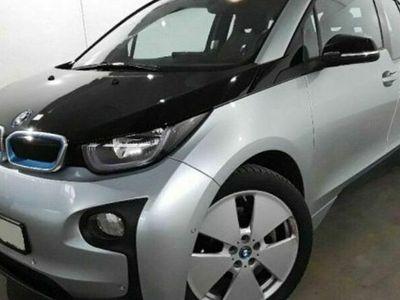 usado BMW i3 REX -