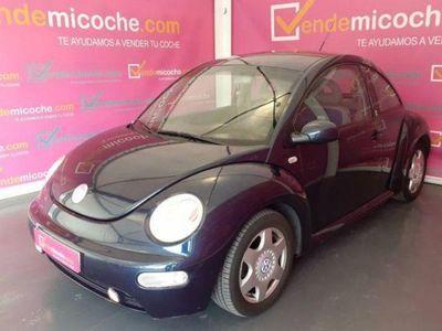 usado VW Beetle 1.9TDI