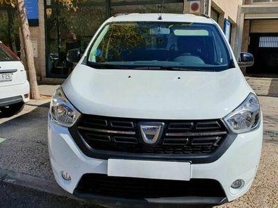 usado Dacia Lodgy 1.6 GLP Comfort 5pl. 75kW