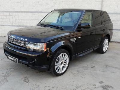 gebraucht Land Rover Range Rover Sport 3.0TDV6 HSE Aut.