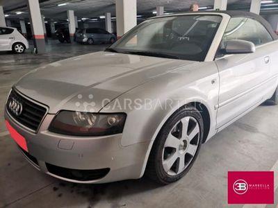 usado Audi Cabriolet 3.0 V6 30V quattro 2p