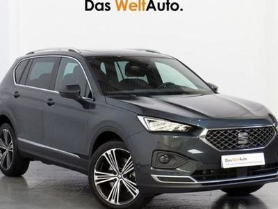 usado Seat Tarraco 2.0 TDI S&S Xcellence 110 kW (
