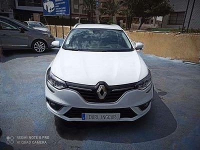 usado Renault Mégane Megane1.5dCi Bose EDC 110