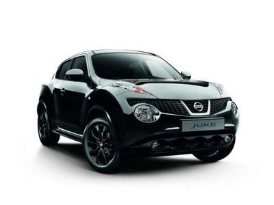 usado Nissan Juke 1.2 DIG-T Tekna 4x2 115