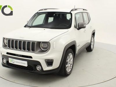 usado Jeep Renegade LIMITED 1.0 120 CV FWD 5P