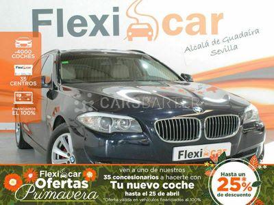 usado BMW 520 520 d Touring 5p
