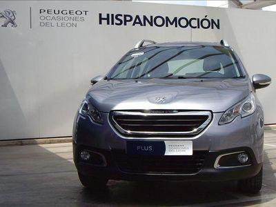brugt Peugeot 2008 1.6 e-HDI Active