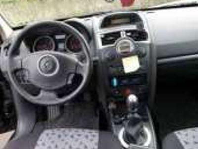 usado Renault Grand Scénic Diesel