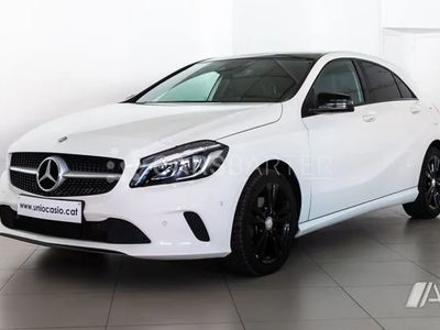 usado Mercedes A220 220CDI BE Style 7G-DCT