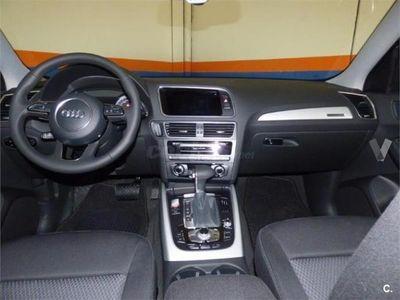 usado Audi Q5 2.0 Tdi Clean Diesel 190cv Quattro S Tro 5p. -15