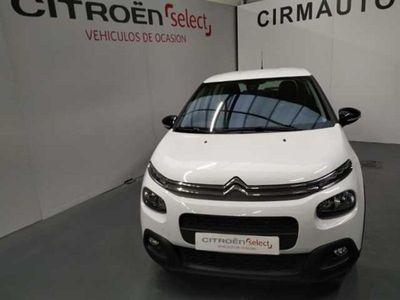 usado Citroën C3 PURETECH 81KW (110CV) S&S FEEL EAT6