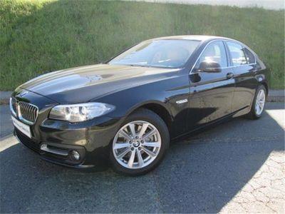 brugt BMW 520 d Berlina