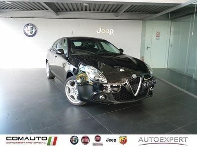 usado Alfa Romeo Giulietta 1.4 tb 88kw (120cv) super