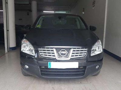 usado Nissan Qashqai +2 Q .0dCi Tekna 4x2