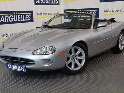 usado Jaguar XK8 Cabrio 4.0 284cv