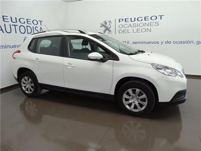 usado Peugeot 2008 1.2 PureTech Access 82