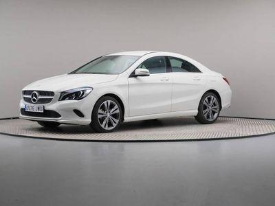 usado Mercedes 200 CLA-Klasse7G-DCT
