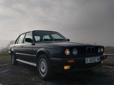usado BMW 325 iX Serie 3 E30