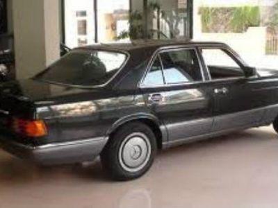 usado Mercedes 300 Clase S SE
