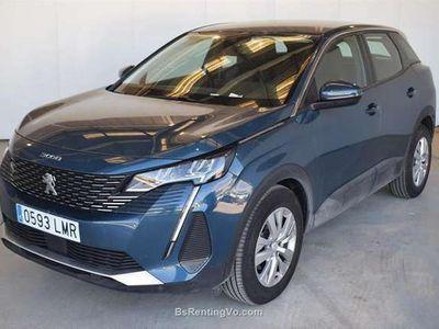 usado Peugeot 3008 1.5 BlueHDi 96kW (130CV) S&S Active Pack