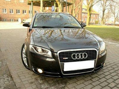 usado Audi A4 Avant 2.0 TDI DPF