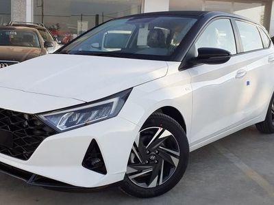 usado Hyundai i20 1.0 TGDI Tecno 2C 48V 100