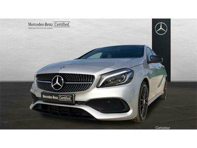 usado Mercedes A200 ClaseAMG Line