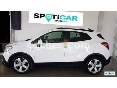 usado Opel Mokka 1.4t S&s Selective 4x2 140 cv en Toledo