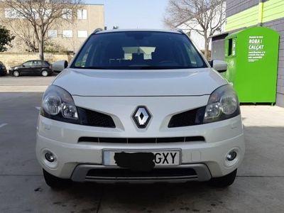 usado Renault Koleos 2.0dCi Privilege 4x4