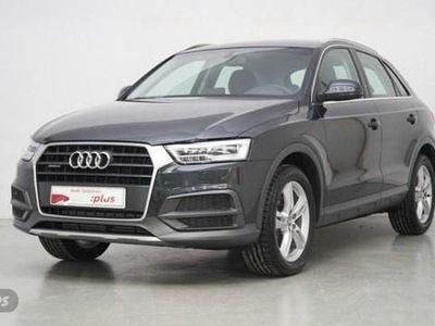 brugt Audi Q3 2.0 TFSI Design edition Q. S tronic