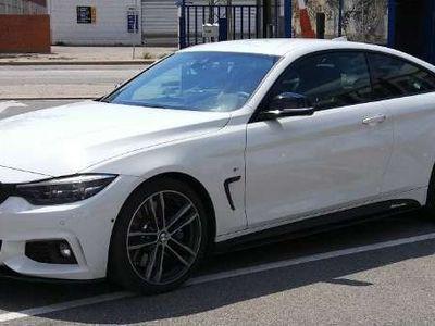 usado BMW 440 Serie 4 F32/F82 Coupé Coupé